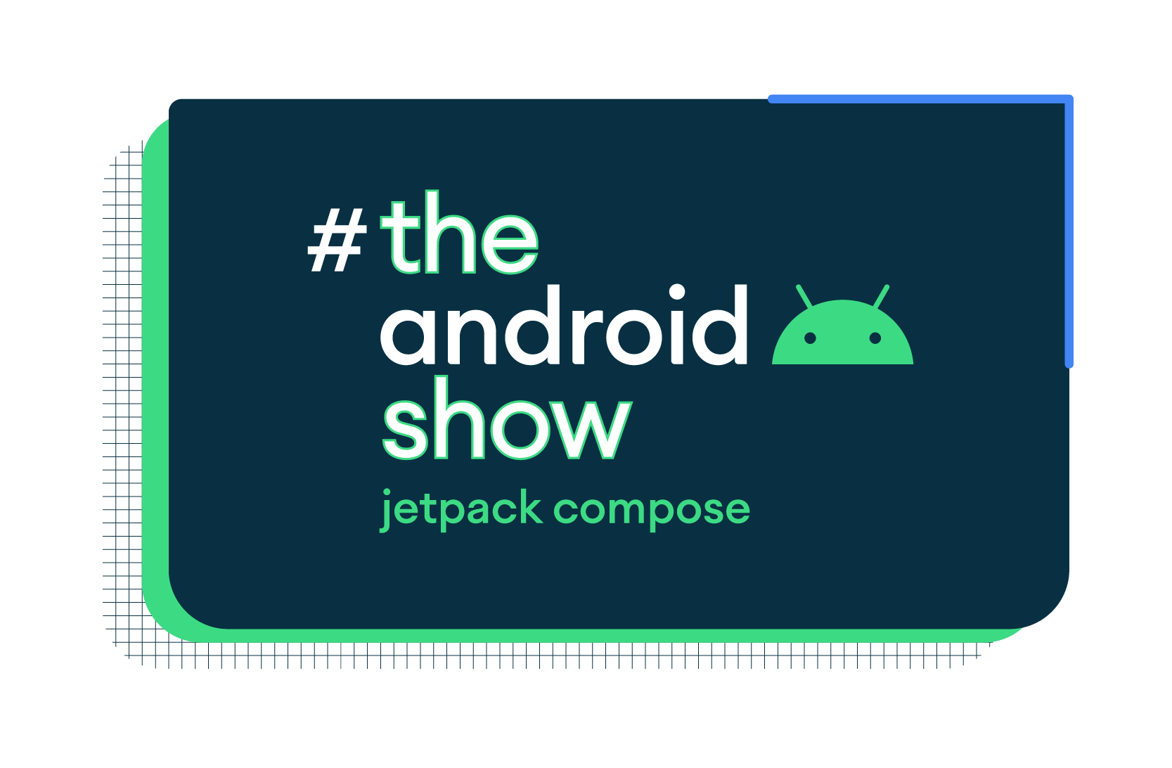 logo for the android show
