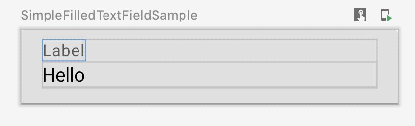 사용자가 미리보기 위로 마우스를 가져가면 스튜디오에 컴포저블의 개요가 표시됩니다.