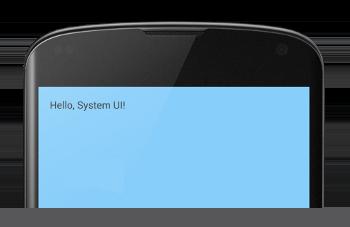 barras del sistema
