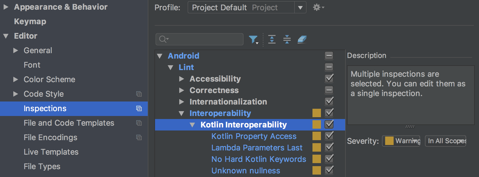 Android Studio release notes | Android Developers
