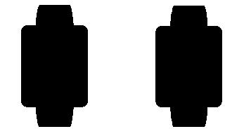values/dimens.xml を使用
